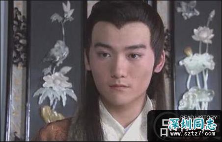 红楼梦秦钟:贾宝玉断袖之恋的同性情人吗