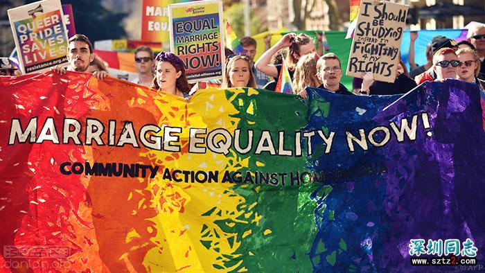 """澳大利亚拟举行同性婚姻""""邮寄公投"""""""