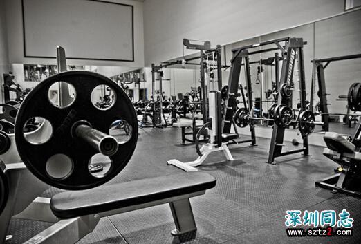 练胸秘籍:胸肌训练5大重点
