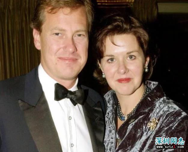 伊丽莎白女王的堂兄将是第一个举行同性婚礼的皇室成员