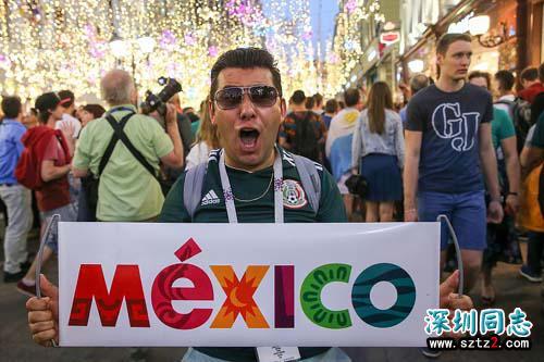 墨西哥球迷对诺伊尔唱反同性恋歌曲,国际足联已展开调查
