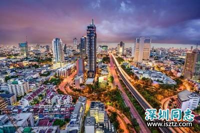 泰国民情对同志友好 曼谷、普吉中国同志置产首选