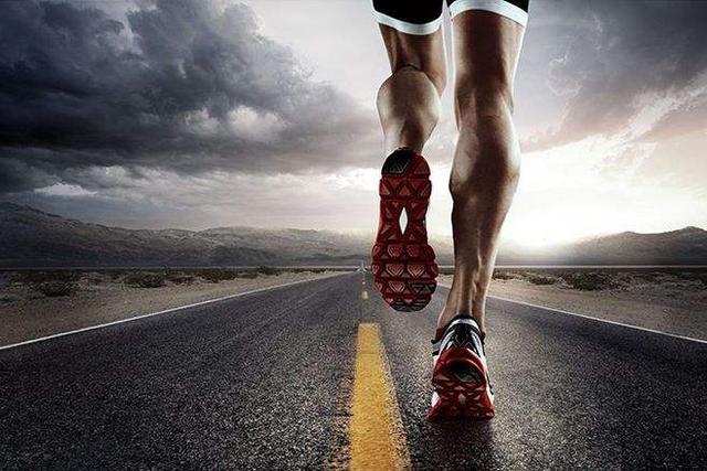 坚持每天跑步的人!一年之后你会有这些惊人的蜕变!