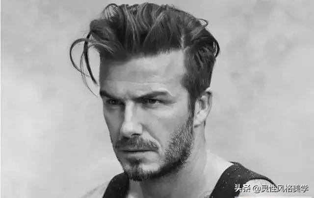 2019即将流行的男士发型,你应该第一时间知道!