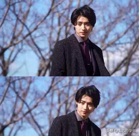 亚洲最帅的6张脸,中国占4张,日本韩国各1张,张艺兴再次上榜
