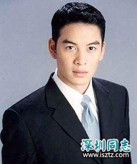 泰国男明星大帅哥排行榜