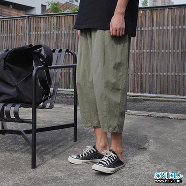 腿型不完美?这样选裤装轻松解决