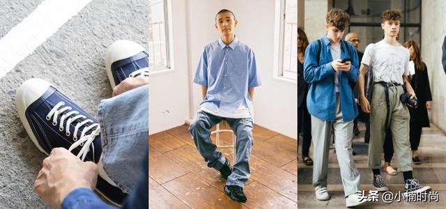 2020年男生夏天穿搭提案!分别以上衣、裤款、鞋款推荐必拥单品