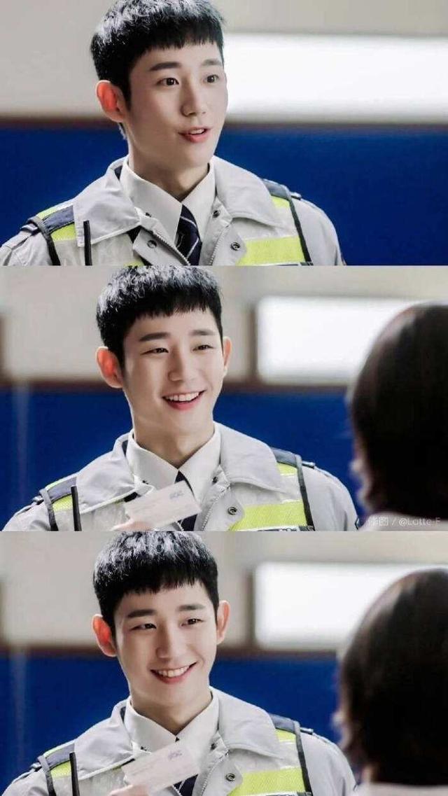 《当你沉睡时》,李钟硕的男主和丁海寅的警察小哥哥,更爱哪个