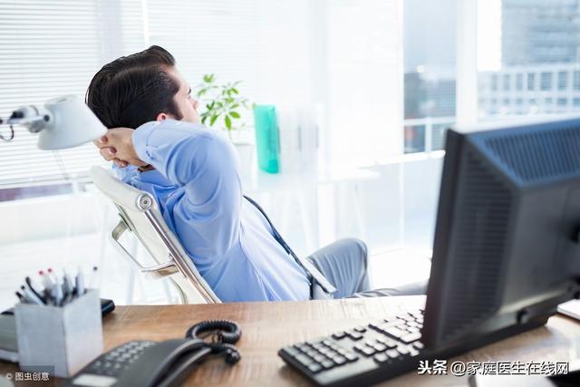男人想要健康,没有捷径:坚持养成这6个好习惯